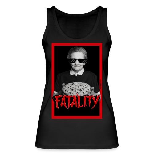 Fatality - Top ecologico da donna di Stanley & Stella