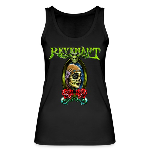 Revenant 2016 Front - Women's Organic Tank Top by Stanley & Stella