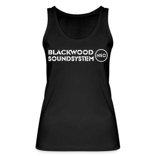 Blackwood - Frauen Bio Tank Top von Stanley & Stella