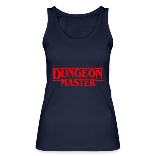 Dungeon Master - D & D Dungeonit ja lohikäärmeet dnd - Stanley & Stellan naisten luomutanktoppi