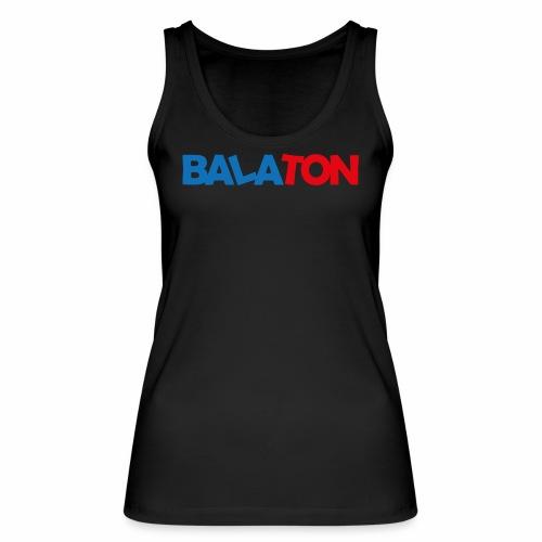 Balaton - Frauen Bio Tank Top von Stanley & Stella