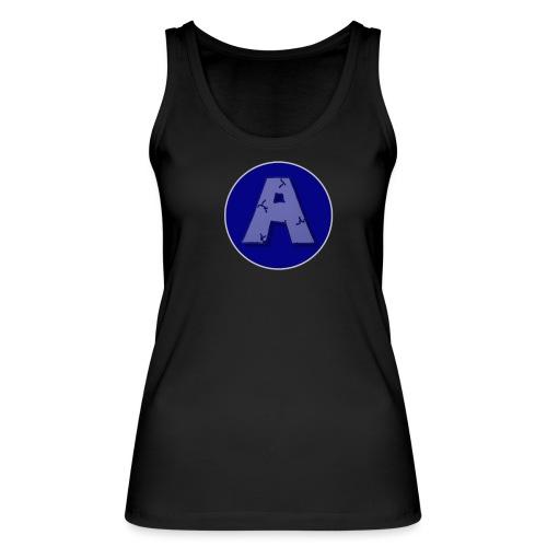 A-T-Shirt - Frauen Bio Tank Top von Stanley & Stella