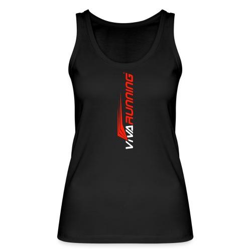 TIENDA VIVA RUNNING - Camiseta de tirantes ecológica mujer de Stanley & Stella
