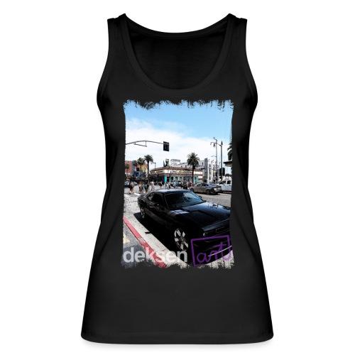 Los Angeles Part 3 - Vrouwen bio tanktop van Stanley & Stella