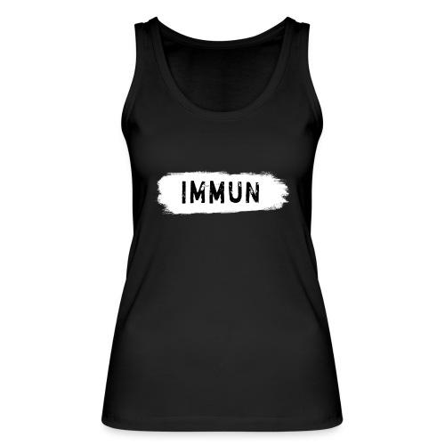 IMMUN - Frauen Bio Tank Top von Stanley & Stella