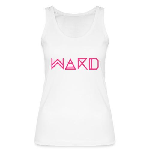 WARD - Women's Organic Tank Top by Stanley & Stella