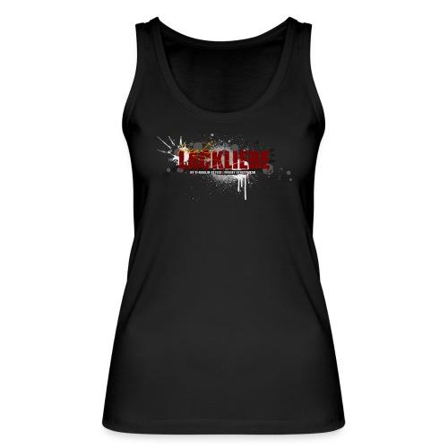 LACKLIEBE - Frauen Bio Tank Top von Stanley & Stella
