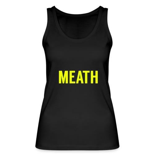 MEATH - Women's Organic Tank Top by Stanley & Stella