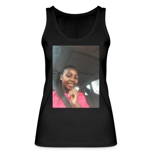 tee shirt personnalser par moi LeaFashonIndustri - Débardeur bio Femme