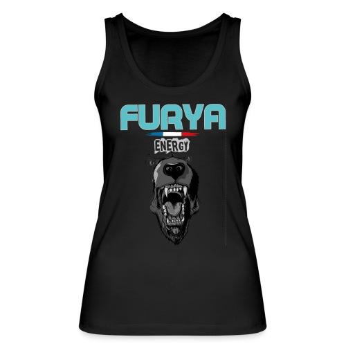 Furya Ours 2021 - Débardeur bio Femme