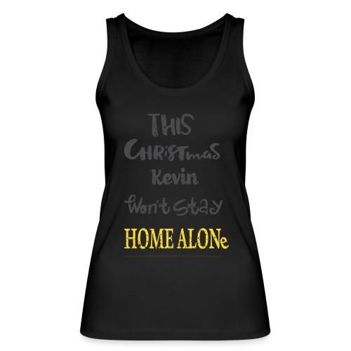 Kevin McCallister Home Alone - Ekologiczny top damski Stanley & Stella