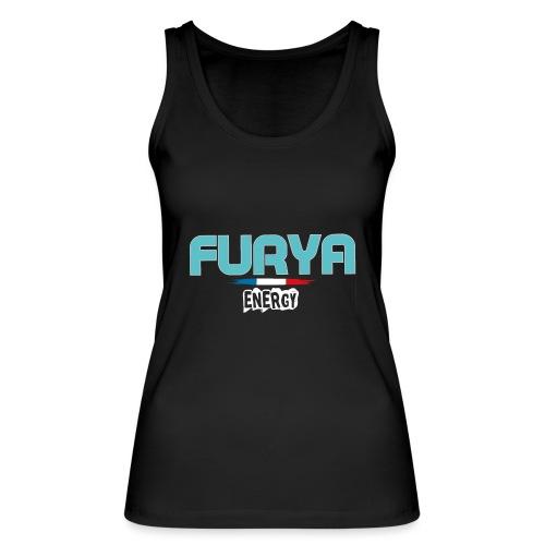 Furya 2021 White - Débardeur bio Femme