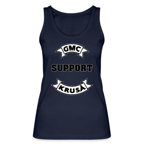 GMC SUPPORT - Økologisk Stanley & Stella tanktop til damer