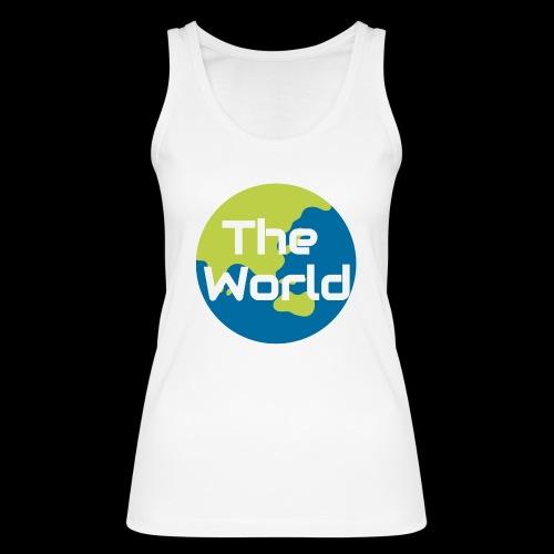 The World Earth - Økologisk Stanley & Stella tanktop til damer