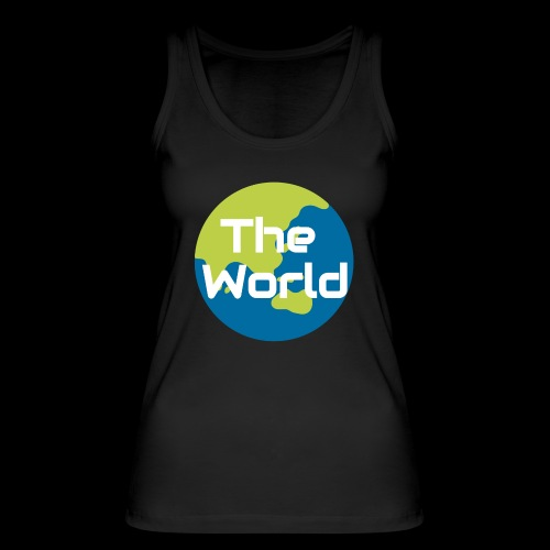 The World Earth - Økologisk Stanley & Stella tanktop til damer
