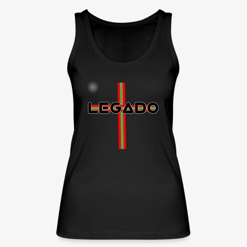 LEGADO - Camiseta de tirantes ecológica mujer de Stanley & Stella
