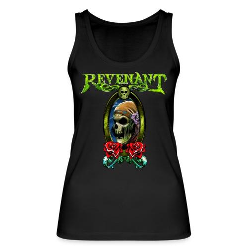 Revenant 2016 Back - Women's Organic Tank Top by Stanley & Stella