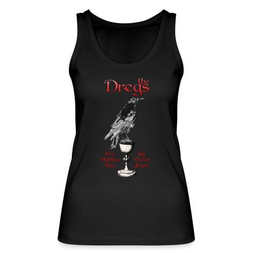 Six of crows - Camiseta de tirantes ecológica mujer de Stanley & Stella