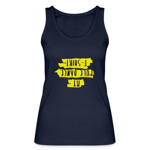 Perfect for inverts - Camiseta de tirantes ecológica mujer de Stanley & Stella