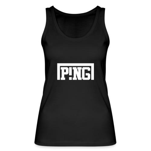 ping2 - Vrouwen bio tanktop van Stanley & Stella
