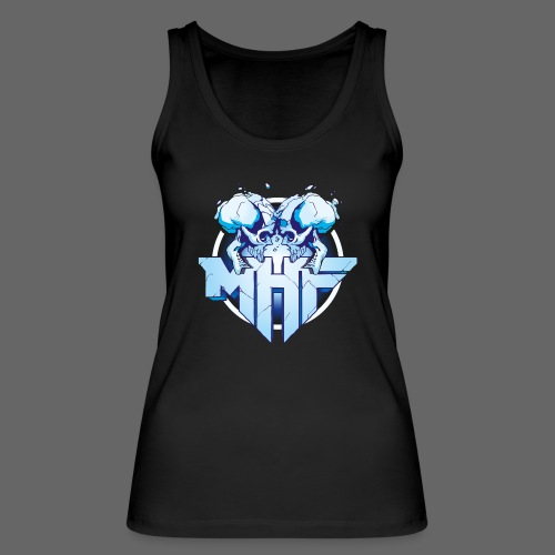 MHF New Logo - Women's Organic Tank Top by Stanley & Stella
