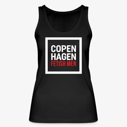 Copenhagen Fetish Men Jacket - Økologisk Stanley & Stella tanktop til damer