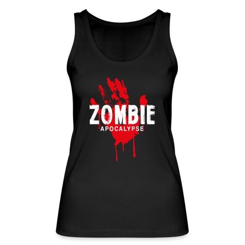 Zombie Apocalypse - Ekologisk tanktopp dam från Stanley & Stella