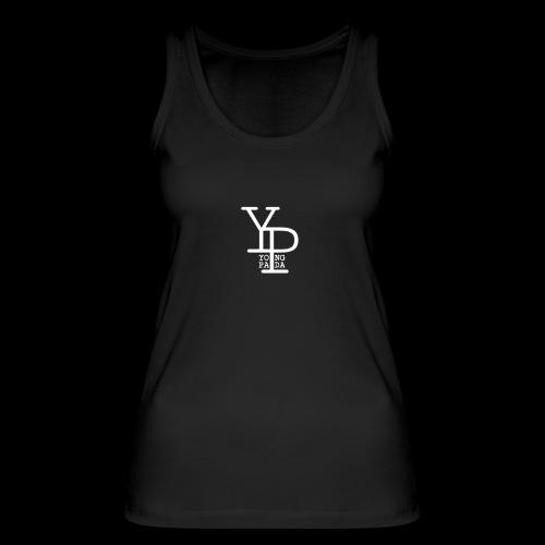 YO_NG PA_DA WHITE DESIGN - Frauen Bio Tank Top von Stanley & Stella
