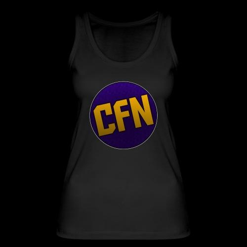 CFN - Women's Organic Tank Top by Stanley & Stella