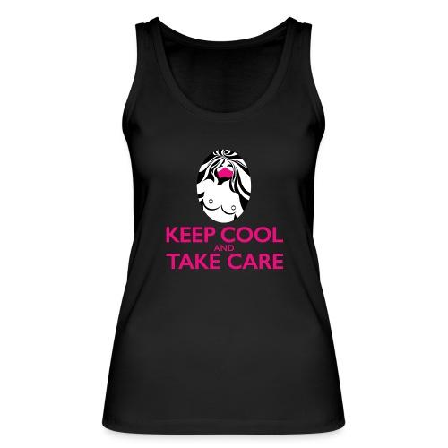 Keep cool - Débardeur bio Femme