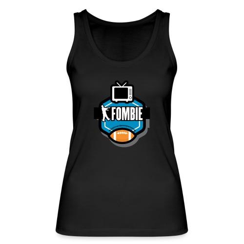 FOMBIE - Frauen Bio Tank Top von Stanley & Stella