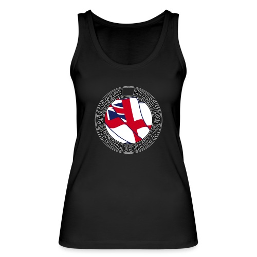 Hands to Harbour Stations (DC) - Women's Organic Tank Top by Stanley & Stella