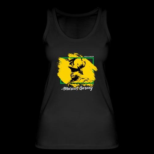 MARCUS GARVEY by Reggae-Clothing.com - Frauen Bio Tank Top von Stanley & Stella