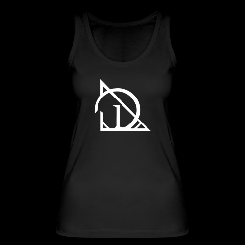 Dimhall The D - Women's Organic Tank Top by Stanley & Stella