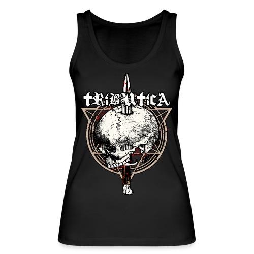 Death Attack by BY TRIBUTICA® - Frauen Bio Tank Top von Stanley & Stella