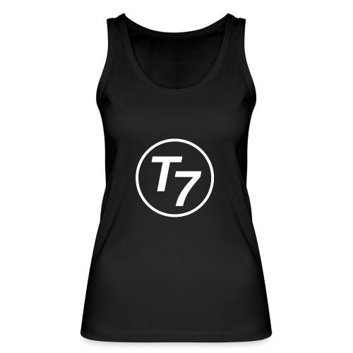Team Seven - Frauen Bio Tank Top von Stanley & Stella