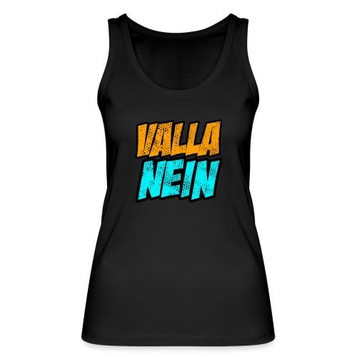 Valla Kubus - Frauen Bio Tank Top von Stanley & Stella