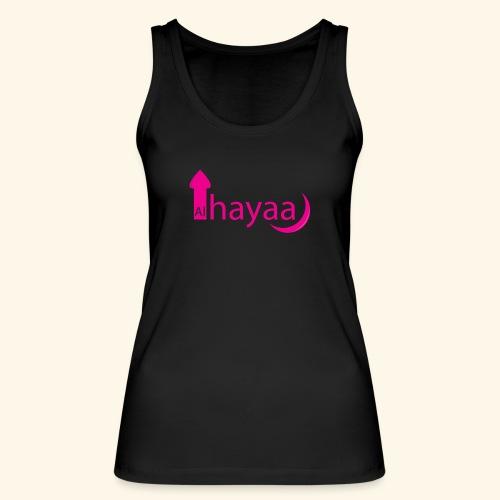 Al Hayaa - Débardeur bio Femme