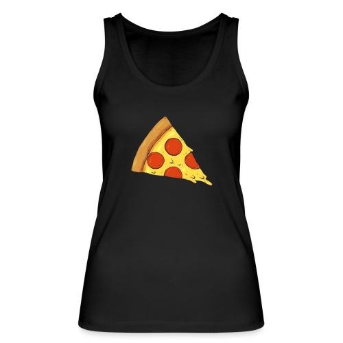 Pizza - Top ecologico da donna di Stanley & Stella