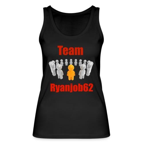 Ryanjob62 - Women's Organic Tank Top by Stanley & Stella