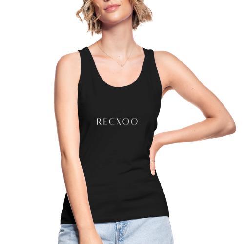 Recxoo - You're Never Alone with a Recxoo - Økologisk Stanley & Stella tanktop til damer