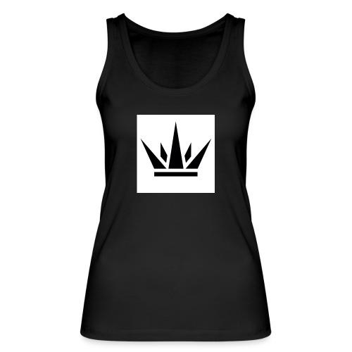 King T-Shirt 2017 - Women's Organic Tank Top by Stanley & Stella