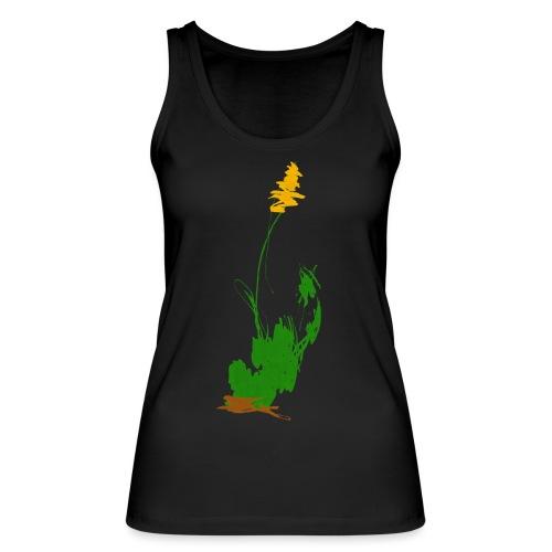 was pflanzliches - Frauen Bio Tank Top von Stanley & Stella