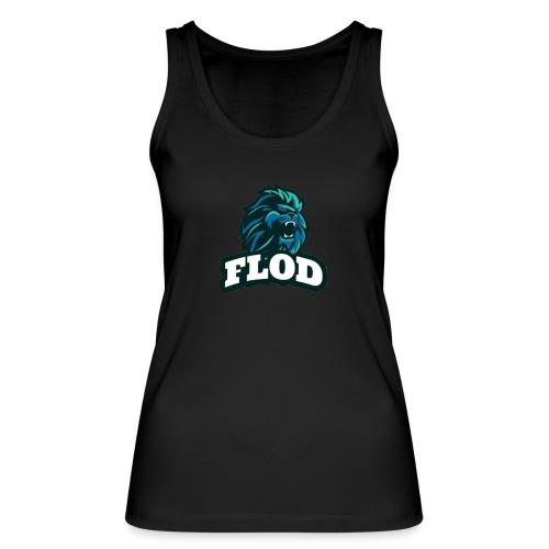 Mijn FloD logo - Vrouwen bio tanktop van Stanley & Stella