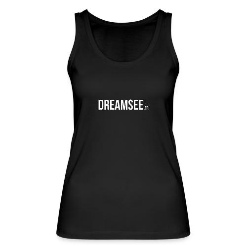 Dreamsee - Débardeur bio Femme