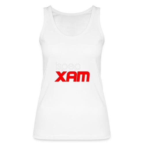 Ispep XAM - Women's Organic Tank Top by Stanley & Stella