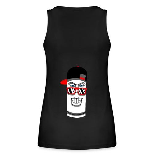 bullet - Camiseta de tirantes ecológica mujer de Stanley & Stella