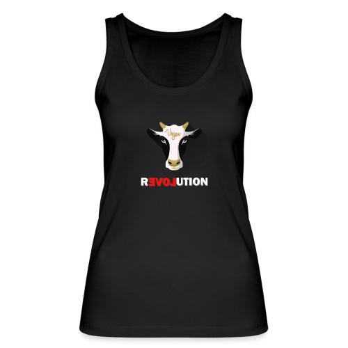 Vegan Revolution - Débardeur bio Femme