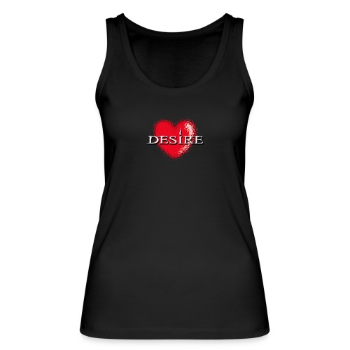 Desire Nightclub - Women's Organic Tank Top by Stanley & Stella