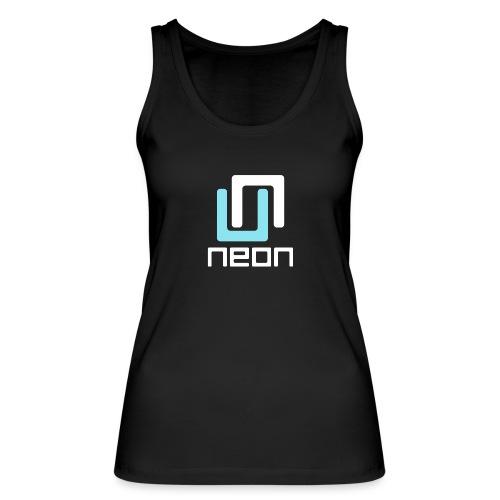 Neon Guild Classic - Women's Organic Tank Top by Stanley & Stella